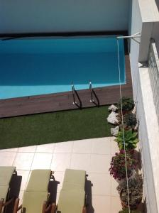 BeGuest Sunlight Villa Sesimbra, Prázdninové domy  Sesimbra - big - 15