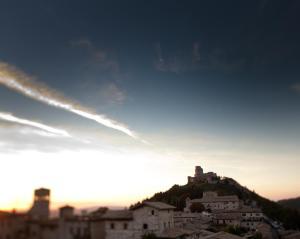 Nun Assisi Relais & Spa Museum (12 of 56)