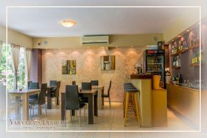 Varvaras Diamond Hotel, Aparthotels  Platanes - big - 30