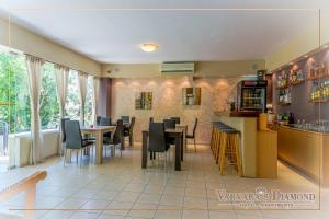 Varvaras Diamond Hotel, Apartmánové hotely  Platanes - big - 31