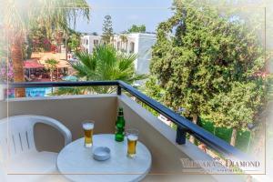 Varvaras Diamond Hotel, Apartmánové hotely  Platanes - big - 13