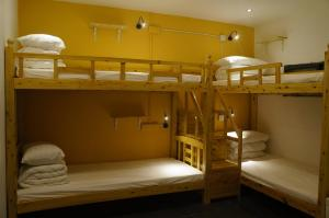 Chengdu Buttonwood Parkside Hostel, Hostels  Chengdu - big - 24