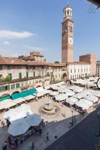 Truly Verona, Apartmány  Verona - big - 98