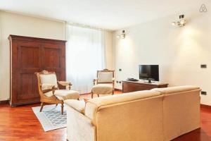 Truly Verona, Apartmány  Verona - big - 101