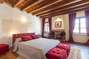 Truly Verona, Appartamenti  Verona - big - 90