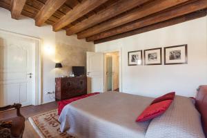 Truly Verona, Apartmány  Verona - big - 124