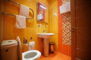Hotel Voyage Park, Hotely  Moskva - big - 22