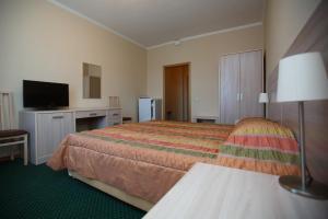 Hotel Voyage Park, Hotely  Moskva - big - 8