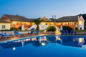 Keri Village & Spa by Zante Plaza (Adults Only), Hotels  Keríon - big - 47