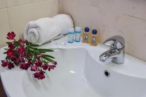 Keri Village & Spa by Zante Plaza (Adults Only), Hotels  Keríon - big - 20