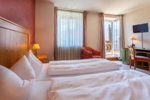 Landhotel und Berggasthof Panorama, Hotel  Garmisch-Partenkirchen - big - 9