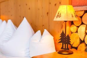 Landhotel und Berggasthof Panorama, Hotel  Garmisch-Partenkirchen - big - 13