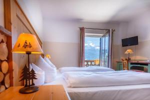 Landhotel und Berggasthof Panorama, Hotel  Garmisch-Partenkirchen - big - 15
