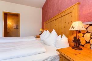 Landhotel und Berggasthof Panorama, Hotel  Garmisch-Partenkirchen - big - 18