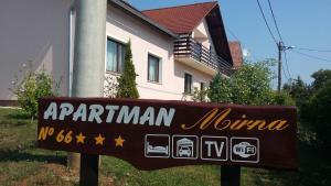 Mirna Apartment