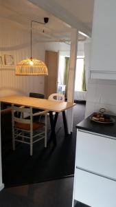 B&B Oekepoek Down Town, Bed & Breakfasts  Enschede - big - 37