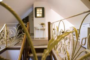Hilde's Residence, Penzióny  Gura Humorului - big - 147