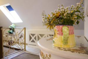 Hilde's Residence, Penzióny  Gura Humorului - big - 146
