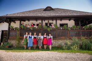 Hilde's Residence, Penzióny  Gura Humorului - big - 149