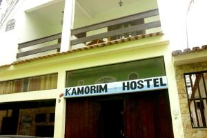 Hostel Kamorim, Affittacamere  Arraial do Cabo - big - 30