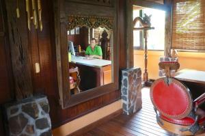 Balam Bali Villa, Penziony  Mengwi - big - 45