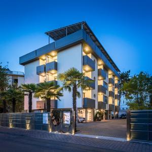 Prenota Costa Rica Bibione Aparthotel