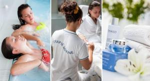 Hotel Caravelle Thalasso & Wellness, Hotels  Diano Marina - big - 60