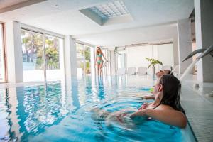 Hotel Caravelle Thalasso & Wellness, Hotels  Diano Marina - big - 80