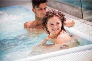 Hotel Caravelle Thalasso & Wellness, Hotels  Diano Marina - big - 109