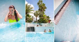 Hotel Caravelle Thalasso & Wellness, Hotels  Diano Marina - big - 115