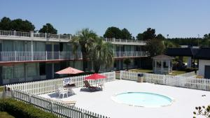Palmetto Inn Florence, Hotels  Florence - big - 28
