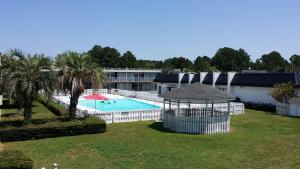 Palmetto Inn Florence, Hotels  Florence - big - 26