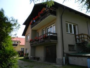 Penzion Do Vrchu, Pensionen  Český Krumlov - big - 26