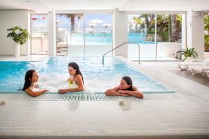 Hotel Caravelle Thalasso & Wellness, Hotels  Diano Marina - big - 94