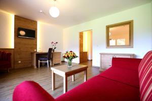 Hotel Friedenseiche