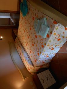 Le Contrade Tropea, Bed and Breakfasts  Brattirò - big - 9