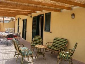 Le Contrade Tropea, Bed and Breakfasts  Brattirò - big - 10