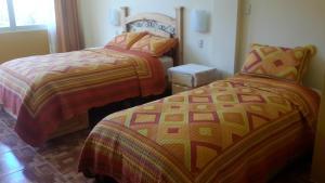 Morales Guest House, Гостевые дома  Huaraz - big - 16