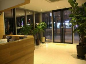 La Villa Hotel, Aparthotels  Seoul - big - 13
