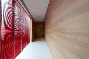 La Villa Hotel, Aparthotels  Seoul - big - 12