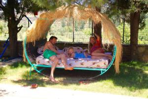 Byipek FarmHouse (Ciftlik Evi), Pensionen  Selcuk - big - 63