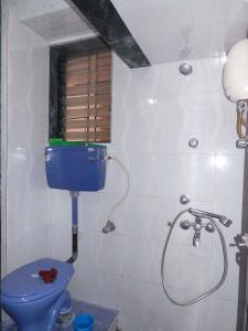 Med Mid Town Apt, Apartmány  Bombaj - big - 17