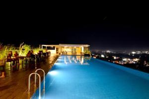 Student Park Hotel Apartment, Апарт-отели  Джокьякарта - big - 26
