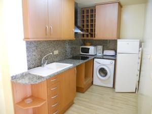 Bg Boadella, Appartamenti  Lloret de Mar - big - 2