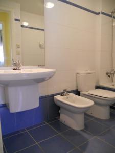 Bg Boadella, Appartamenti  Lloret de Mar - big - 3