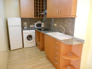 Bg Boadella, Appartamenti  Lloret de Mar - big - 1