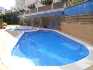 Bg Boadella, Appartamenti  Lloret de Mar - big - 4