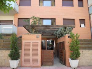 Bg Boadella, Appartamenti  Lloret de Mar - big - 5