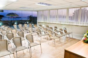 Hotel Caracas Rio Aeroporto Galeão, Hotely  Rio de Janeiro - big - 32