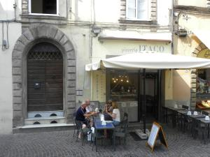 Itaco Apartments Lucca San Paolino - AbcAlberghi.com